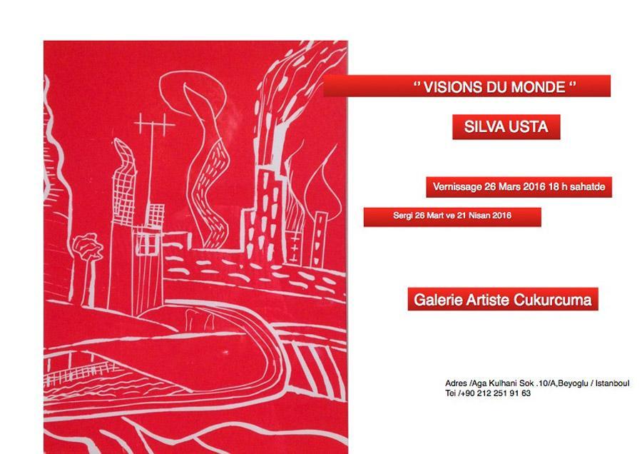 ISTAMBUL : VISION DU MONDE