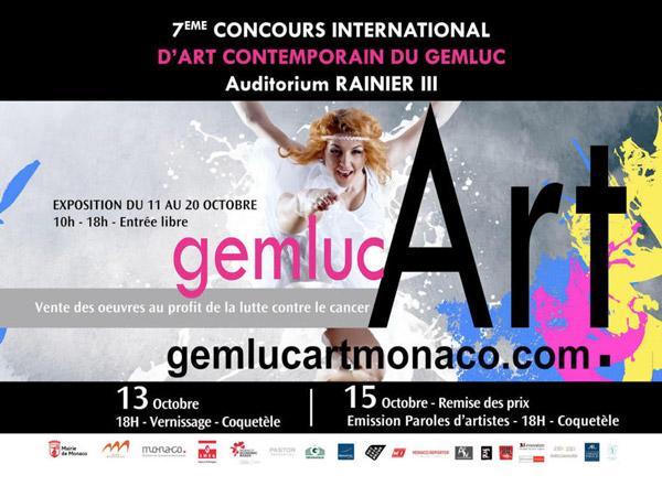 Monaco : Gemluc ART