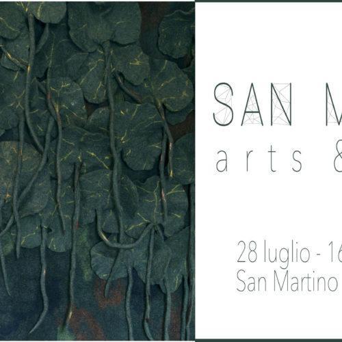 San Martino Arts and Crafts