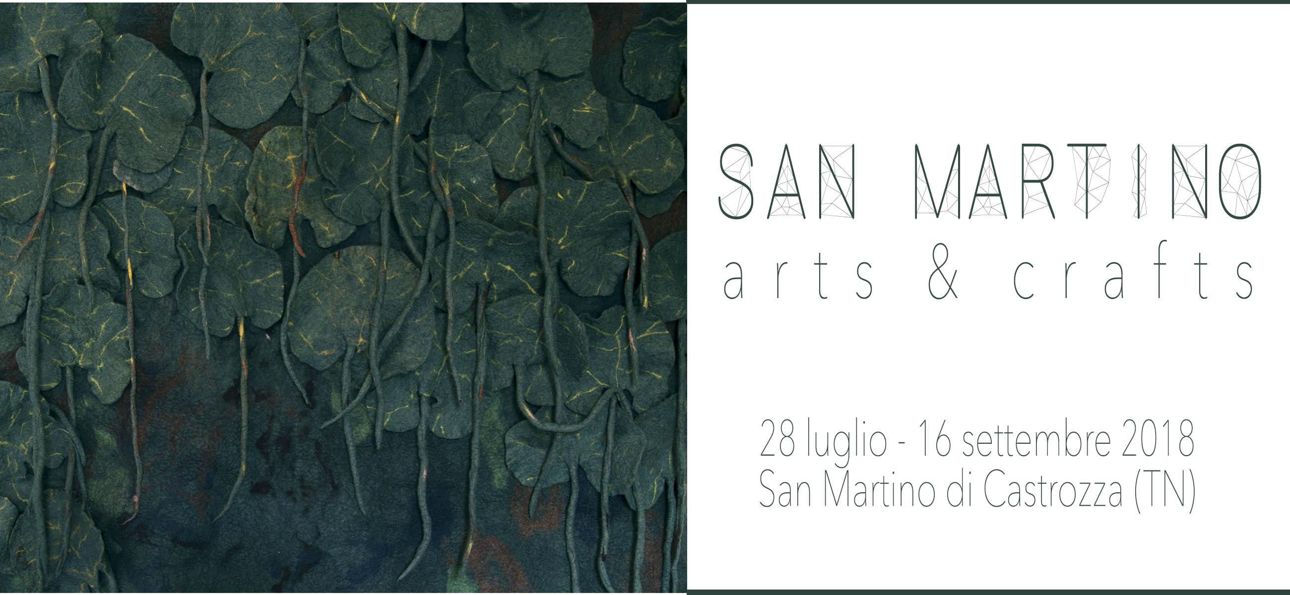 San Martino Arts and Crafts