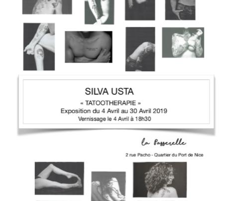 Tatoothérapie - Silva Usta