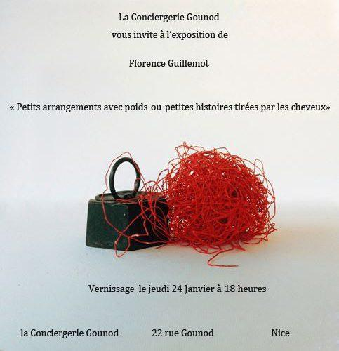 Florence Guillemot - Conciergerie Gounod