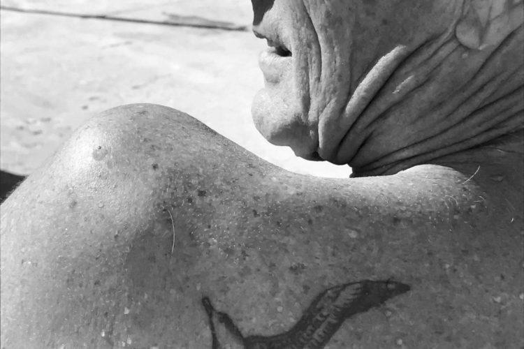 Philippe D'orezza - Tatoothérapie