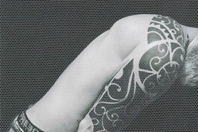 Tatoothérapie - Fabien par Silva Usta