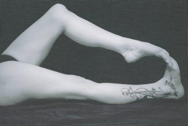 Tatoothérapie - Lisie par Silva Usta
