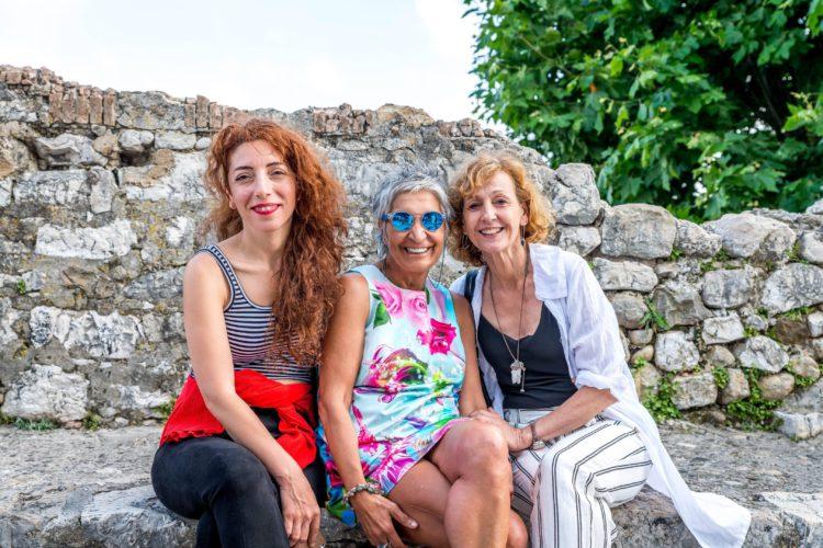 Biennale Saint Paul 2018 - Silva Usta - Isabelle Blondeau et Kiymet Dastan