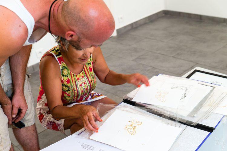 Interdit aux moins de 40 ans - Exposition Silva Usta (21)