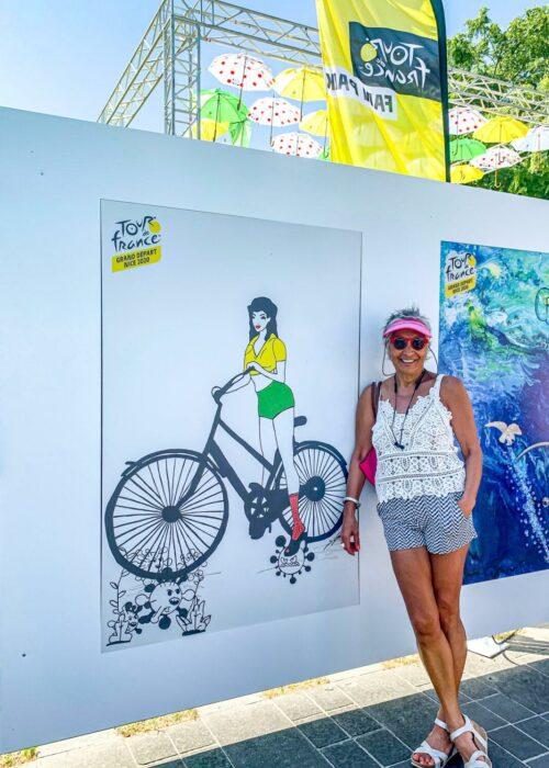 Tour de France - On écrase Tout - Silva Usta - Promenade du Pillon (5)